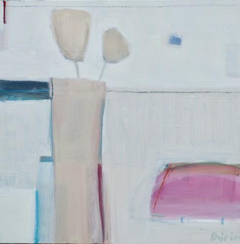 Shirin Tabeshfar Houston, Silence