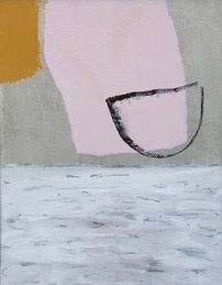 Malcolm Taylor, Tide Swing (London Gallery)
