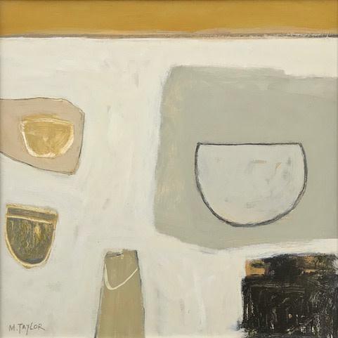 Malcolm Taylor, Picnic (London Gallery)