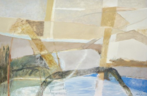 Dooze Storey, Arc (Hungerford Gallery)