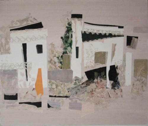 Paul Armitage, Cortijo (London Gallery)