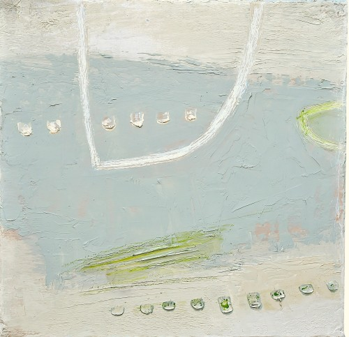 Jenny Lock, Moments I (Hungerford Gallery)
