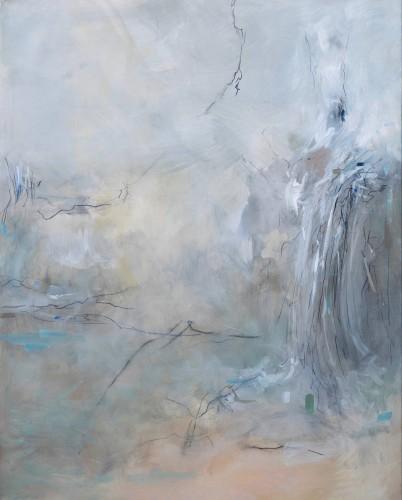 Bob Aldous, Transparency of Water (London Gallery)