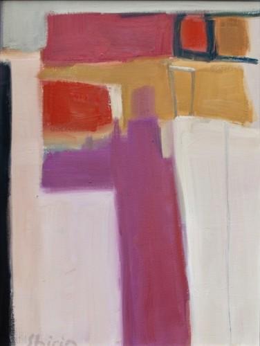 Shirin Tabeshfar Houston, Precious II (London Gallery)