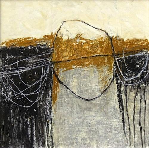Malcolm Taylor, Threshold (London Gallery)