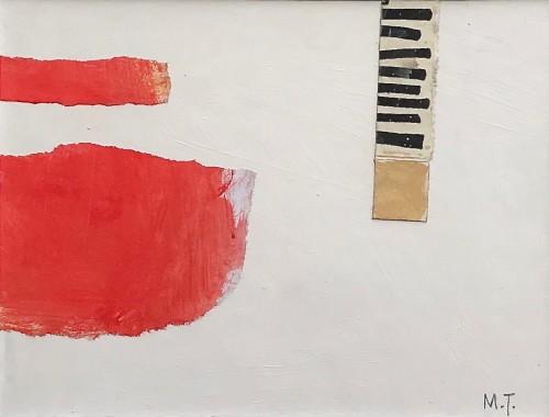 Malcolm Taylor, Fire Walker (London Gallery)