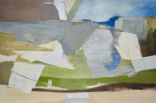 Dooze Storey, Fold (London Gallery)