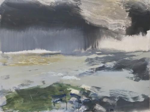 David Pearce, Coast III