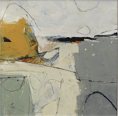 Malcolm Taylor, Passage (London Gallery)
