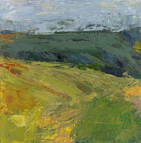 Celia Montague, Landscape S.W. France