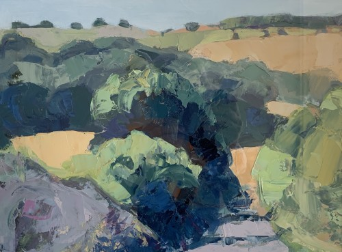 Minnie Shaw Stewart, Buckham Hill (London Gallery)