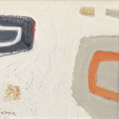 Malcolm Taylor, To Have and To Hold (Hungerford Gallery)