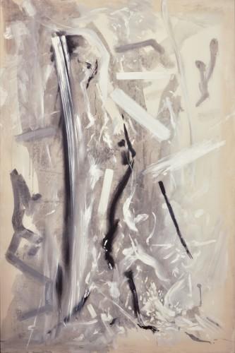 Bob Aldous, Coltrane (London Gallery)
