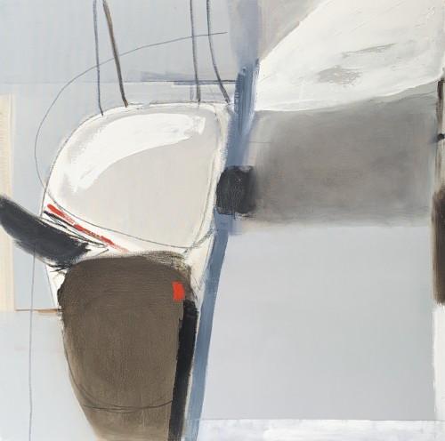 Bo Hilton, Botallack Landscape (London Gallery)