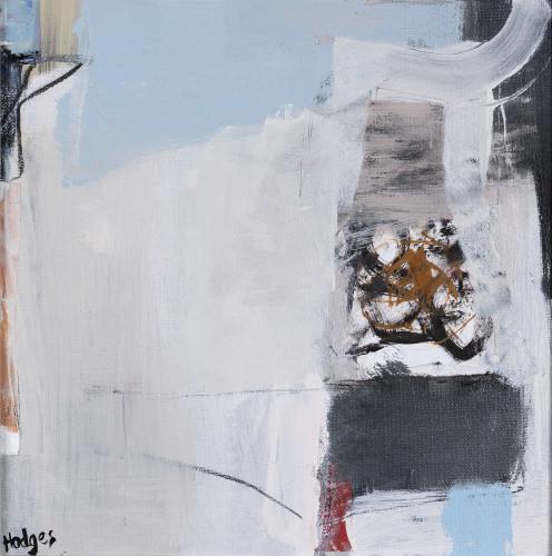 Felice Hodges, Bridging the Gap (London Gallery)