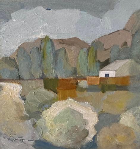 Angela Wilson, Karoo Farm
