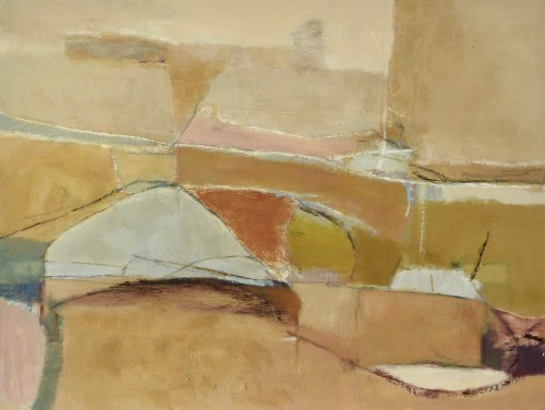 Dooze Storey, Mound (London Gallery)