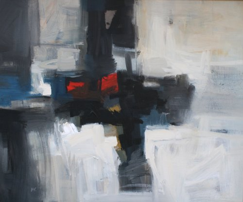 Malcolm Chandler, Harbour Light (London Gallery)