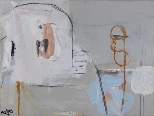 Felice Hodges, Terracotta Jug