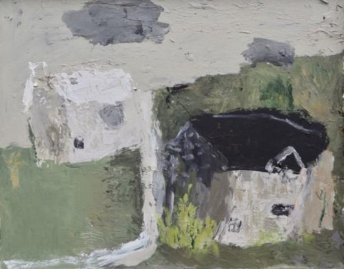 David Pearce, Towan Farm (Hungerford Gallery)