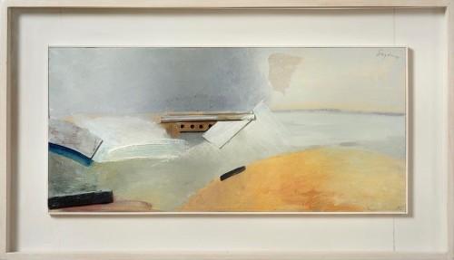 Keith Purser, Syrinx 2002 (London Gallery)