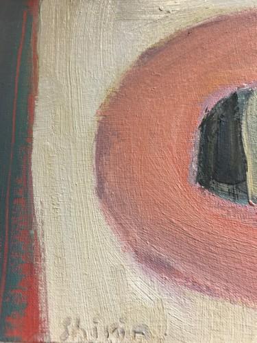 Shirin Tabeshfar Houston, Winter Breeze (Hungerford Gallery)