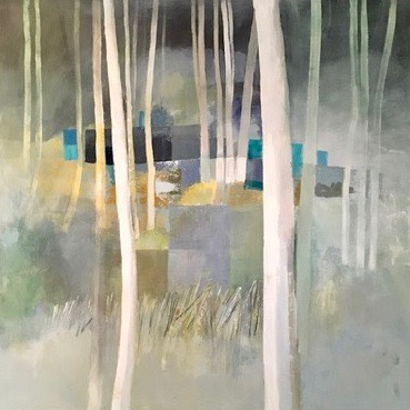 Angela Wilson, Cold Dawn