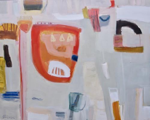 Shirin Tabeshfar Houston, Wonderland (London Gallery)
