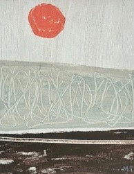 Malcolm Taylor, Big Surf (London Gallery)