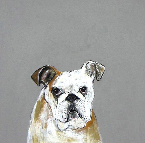 Robert James Clarke, Bulldog (Dew Pond Restaurant)