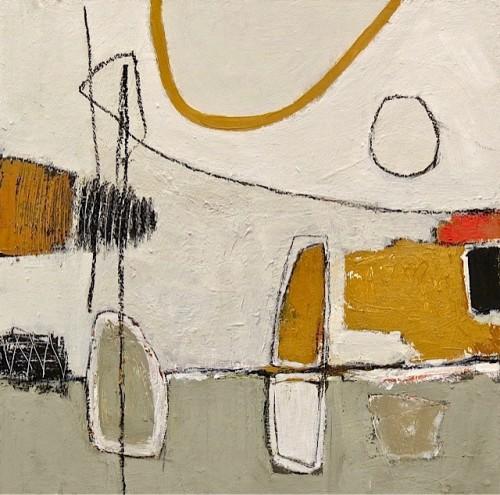 Malcolm Taylor, Flight of the Foo Bird (London Gallery)