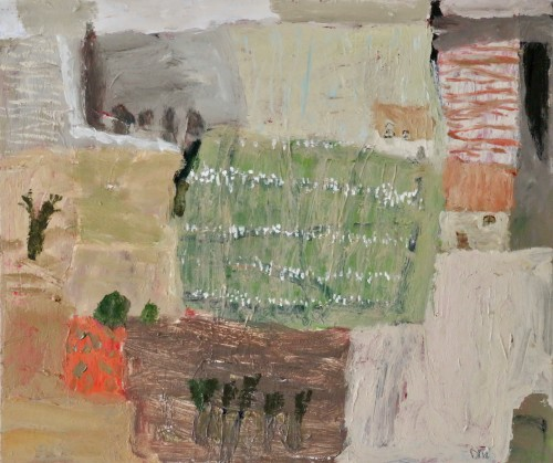 David Pearce, Seven Acre Farm (Hungerford Gallery)