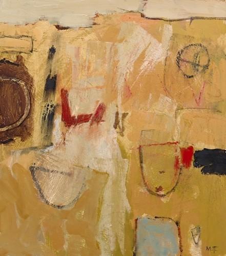Malcolm Taylor, Sgraffito (London Gallery)