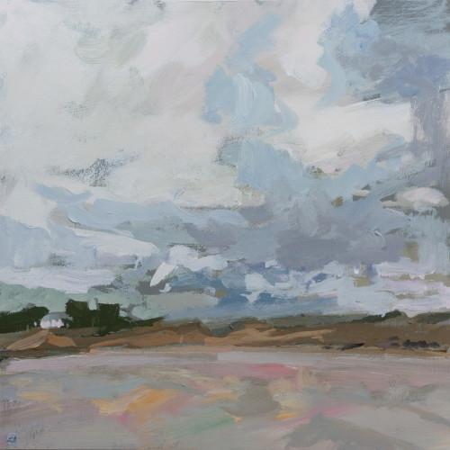Andrew Jago, Brea House (London Gallery)