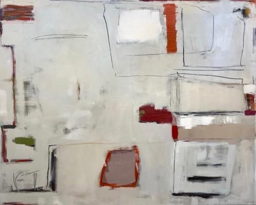 Netta Carey, Future Plans (London Gallery)