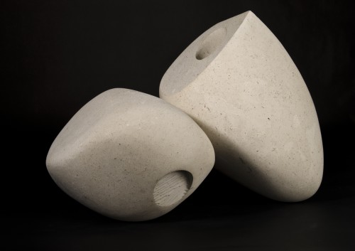 Adam Roud, No 60 (Portland stone)