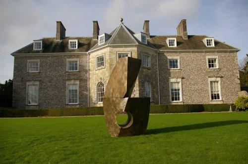 Adam Roud, No. 51 Monumental Bronze