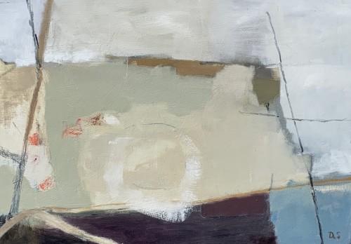 Dooze Storey, Slant (London Gallery)