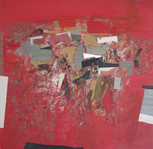 Paul Armitage, Dusk, Toldavas (London Gallery)