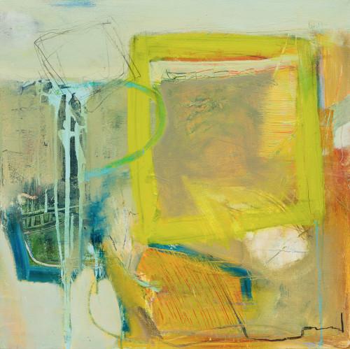 David Mankin, Lazy Calm (London Gallery)