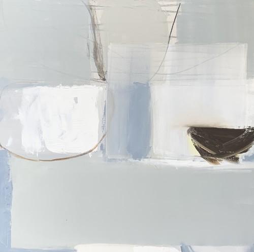 Bo Hilton, Interior Whites and Greys (London Gallery)