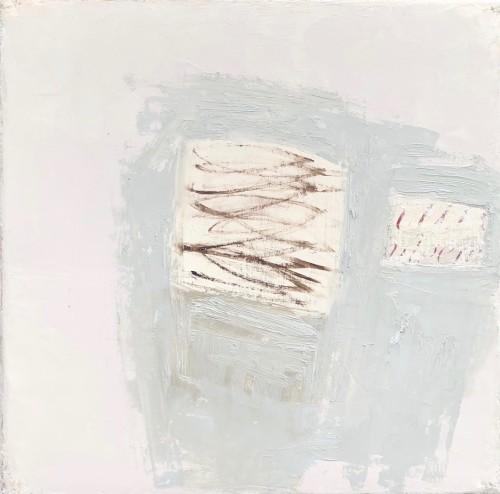 Jenny Lock, Still Waters Run Deep (Hungerford Gallery)