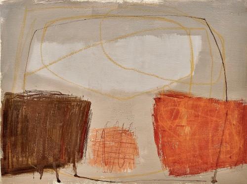Jenny Lock, Can't Believe it's True (Hungerford Gallery)