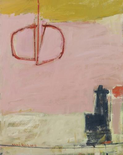 Chloë Lamb, Signal I (London Gallery)