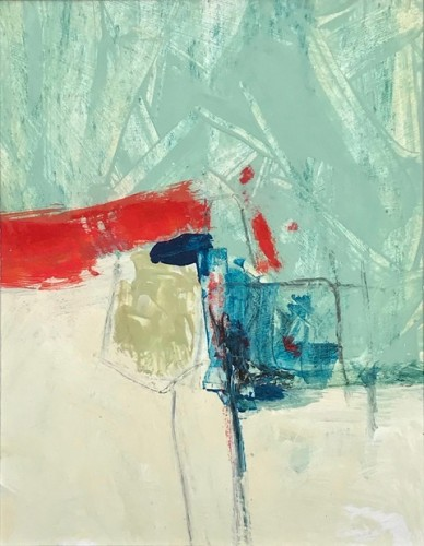 Malcolm Taylor, Lido (London Gallery)