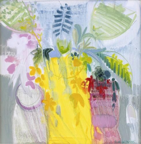 Annabel Fairfax, Gentle Breeze (London Gallery)