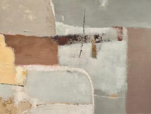 Dooze Storey, Sliver (London Gallery)