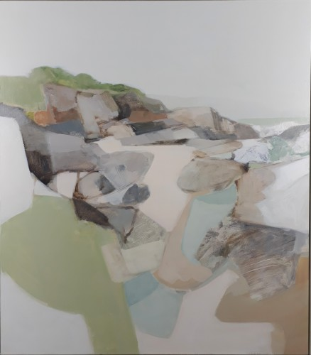 Myles Oxenford, Prussia Cove (Hungerford Gallery)