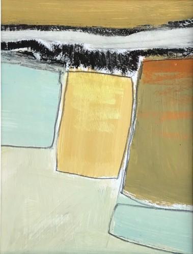 Malcolm Taylor, Quads (London Gallery)