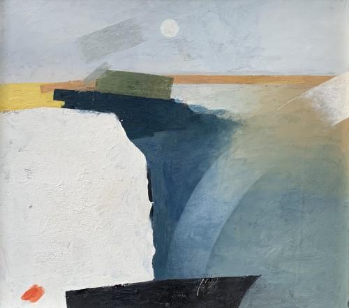 Keith Purser, Luna Mare, 2018/19 (London Gallery)